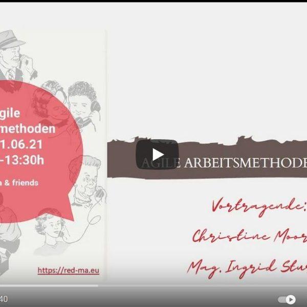 friends#3: Agile Arbeitsmethoden (6/21)